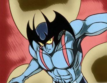 la nascita di Devilman nella divina commedia dantesca go nagai