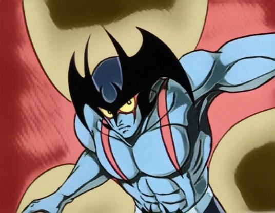 1 – Devilman