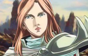 reina kenshiro