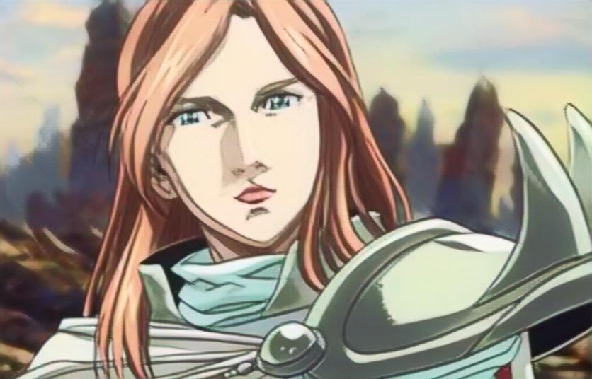 3 – Il personaggio di Reina
